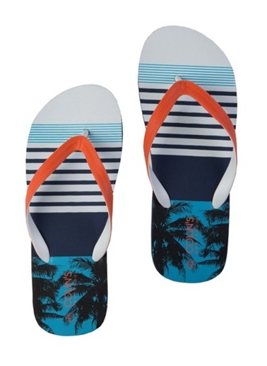 Plaj Terliği-Colin's